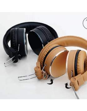 ROCK SPACE HB20 BLUETOOTH HEADPHONE