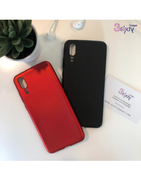 HUAWEI P20 HIGH QUALITY SILICONE CASING