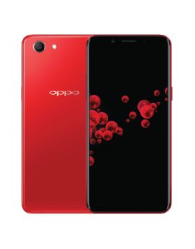 OPPO F7 YOUTH (4GB + 64GB)