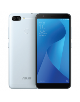 ASUS ZENFONE MAX PLUS (4GB + 32GB)