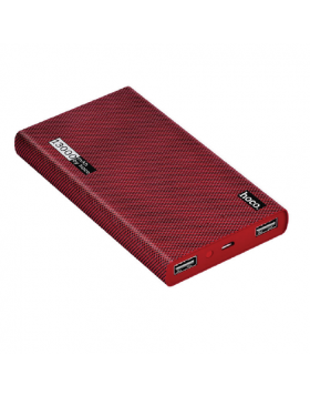 HOCO B12A CARBON FIBER POWER BANK (13000MAH)