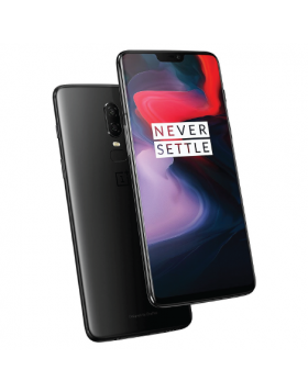 ONE PLUS 6 (6GB + 64GB)