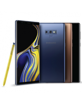SAMSUNG NOTE 9 (6GB+128GB)